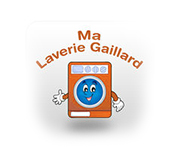 Laverie automatique à Gaillard